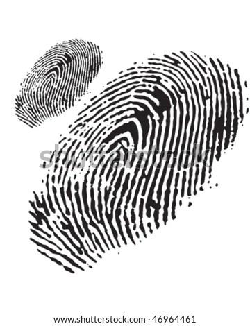 3d Fingerprint Representation Authentication Recognition