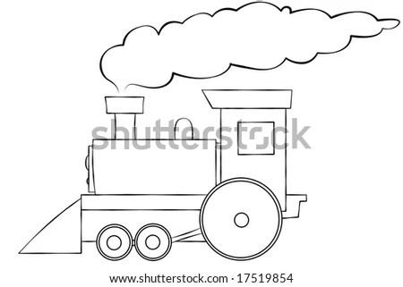 Wooden Steam Engine Trains Wooden Railway Trains Wiring