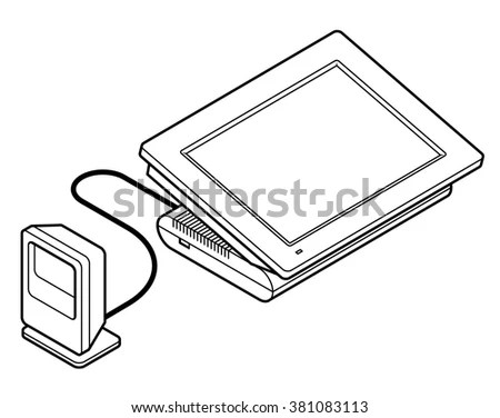 Tablet Pos Terminal, Tablet, Free Engine Image For User
