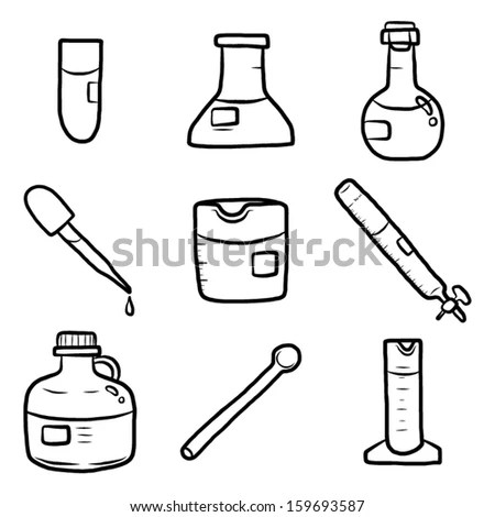 Test Tube Cartoon Stock Photos, Images, & Pictures