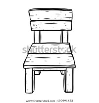 White chair Stock Photos, Images, & Pictures | Shutterstock