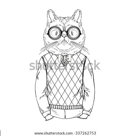 Happy Furry Dog Coloring Page Coloring Pages