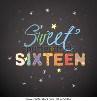 16th Birthday Stock Photos, Images, & Pictures | Shutterstock