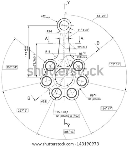 Technical Specifications Stock Photos, Images, & Pictures