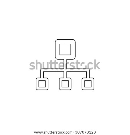 Structure Personal Computer Stock Photos, Images