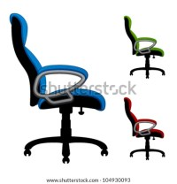 Office Chair Stock Photos, Images, & Pictures | Shutterstock