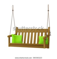 Porch Swing Stock Vectors & Vector Clip Art | Shutterstock