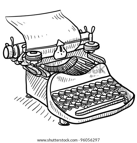 Remington typewriter Stock Photos, Images, & Pictures