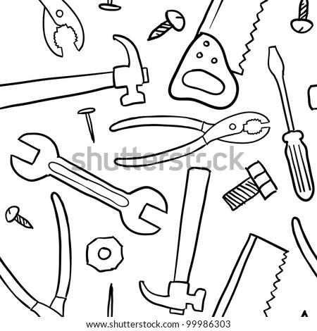 Logo For Handyman