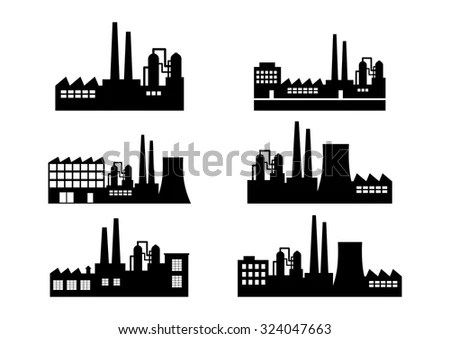 Industrial-plant Stock Photos, Images, & Pictures