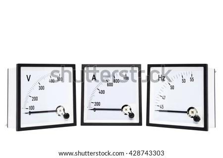 Electrical Symbols On Multimeter Electrical Symbols Chart