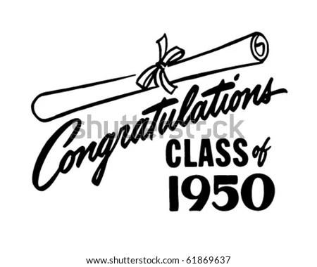 Clip-art congratulation Stock Photos, Images, & Pictures