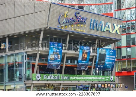 Imax Stock Photos. Images. & Pictures | Shutterstock