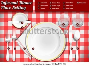 Formal Dinner Stock Vectors & Vector Clip Art | Shutterstock