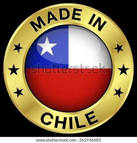 Chilean Stock Vectors Vector Clip Art Shutterstock