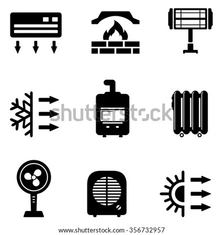 Thermostat Fan Icon, Thermostat, Free Engine Image For