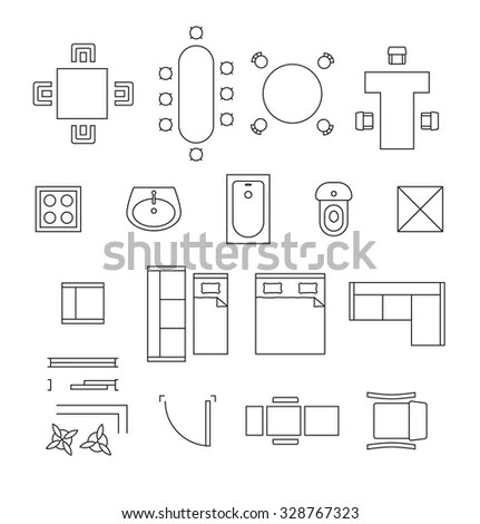 Commercial Electrical Wiring Symbols, Commercial, Free