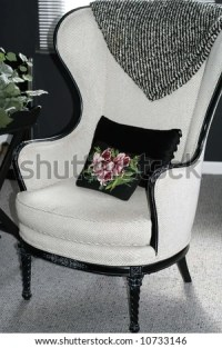 Wing-chair Stock Photos, Images, & Pictures | Shutterstock