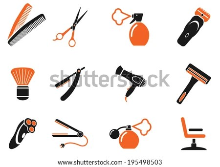 hair dryer clip art free vector
