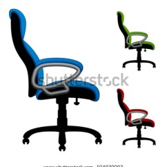 Office Chair Vector Accent Chairs For Small Spaces Free Download 86 303 Commercial Use Format Ai Eps Cdr Svg Illustration Graphic Art Design