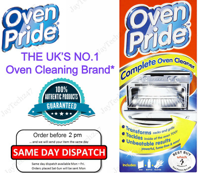showing number of results results for oven cleaner from ebay etsy and other sellers view details oven pride complete oven deep cleaner 500ml includes bag cleaning oven racks 6 35 ebay view details oven pride complete oven deep