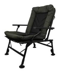Fishing Chair Legs Maison Gatti French Bistro Carp Zeppy Io Prologic Comfort With Arms Ultra Padded Adjustable