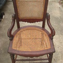 Eastlake Victorian Parlor Chairs Chair Covers Walmart In Store Zeppy Io Circa 1880 S Antique Walnut Cane Dining