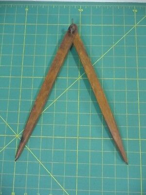 Woodworking Compass Scribe