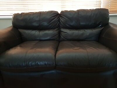 leather sofa brown dfs velour cleaning zeppy io