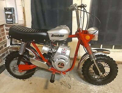 Sears Mini Bike 1970