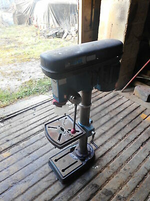 Clarke Metalworker Drill Press Chuck Key