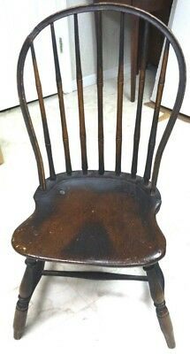antique windsor chairs chair cover hire kent ltd chatham zeppy io museum qual c 1780 18th century rhode island old surface