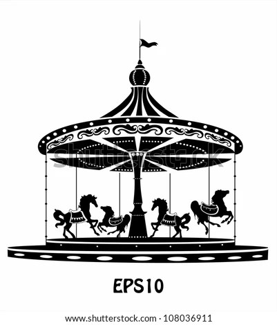 Carousel Stock Images, Royalty-Free Images & Vectors