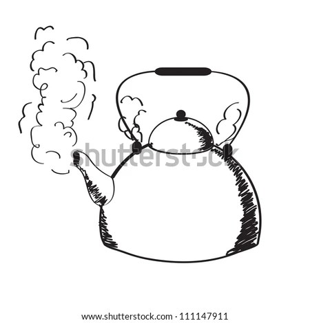 Boiling Water Pot Stock Photos, Images, & Pictures