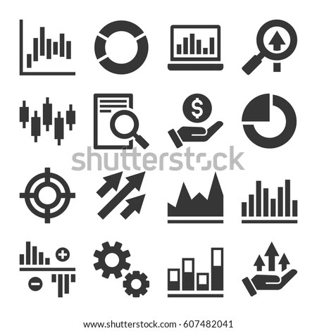 Trade Icon Stock Images, Royalty-Free Images & Vectors