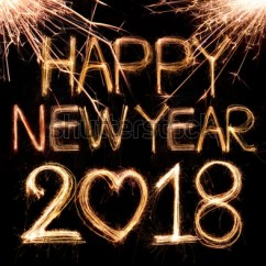 Spark Plugins Rj45 To Rj11 Converter Wiring Diagram Happy New Year 2018 Written Sparkle Stock Photo (royalty Free) 327669047 - Shutterstock