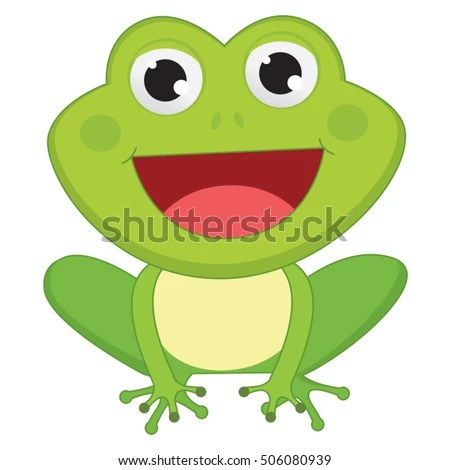 Frog Cartoon Stock Images Royalty Free Images Amp Vectors