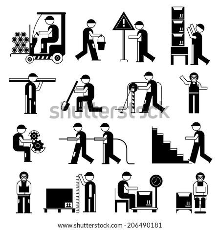 Industrial Engineering Technician, Industrial, Free Engine
