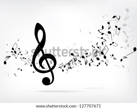 Music Notes Stock Images, Royalty-Free Images & Vectors