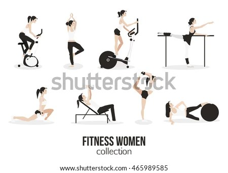 Exercise Flyer Stock Photos, Royalty-Free Images & Vectors