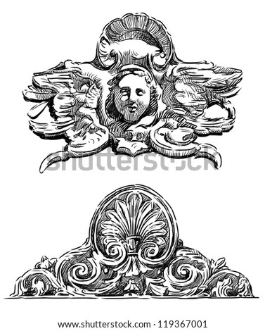 Quetzalcoatl Feathered Serpent Icon Stock Vector 211601296