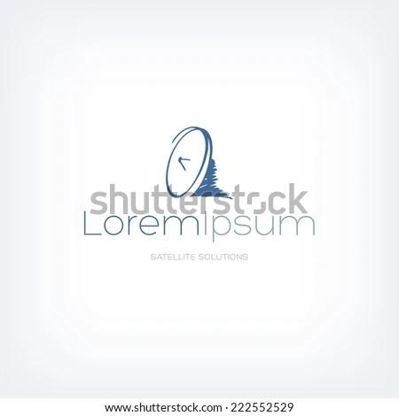 Telecommunication Logo Stock Images, Royalty-Free Images