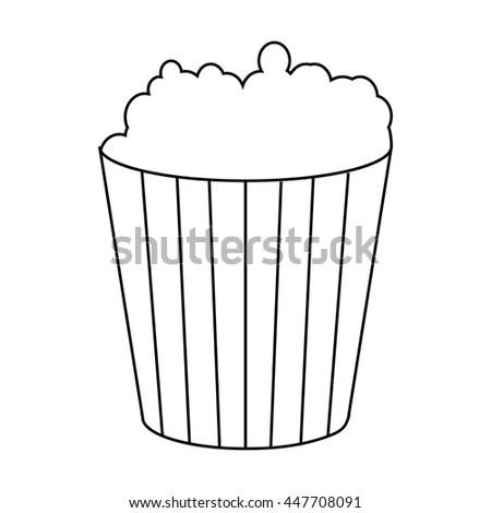 Movie Theater Popcorn Popcorn Buckets Wiring Diagram ~ Odicis