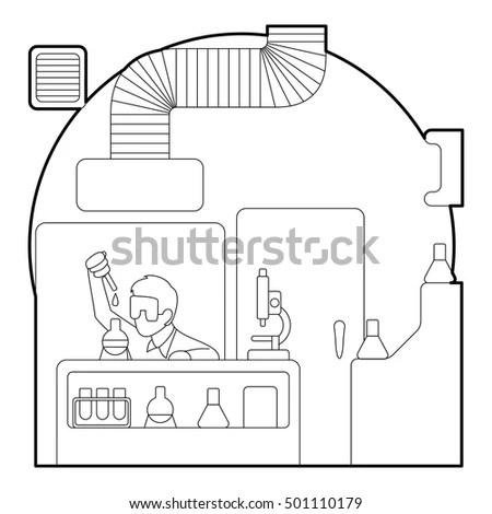 Medical Ventilator Stock Vectors, Images & Vector Art