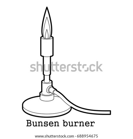Bunsen Stock Images, Royalty-Free Images & Vectors