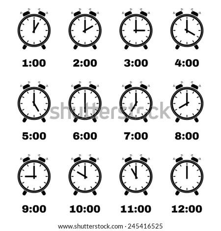 Fire Engine Clock Car Clock Wiring Diagram ~ Odicis