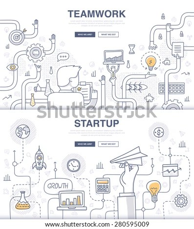 Startup Stock Images, Royalty-Free Images & Vectors