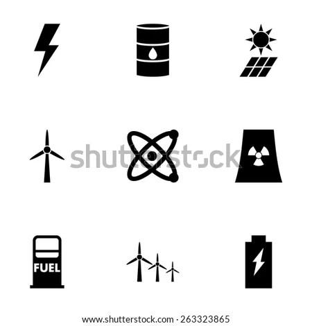 Solar Energy Electricity Production Nuclear Energy