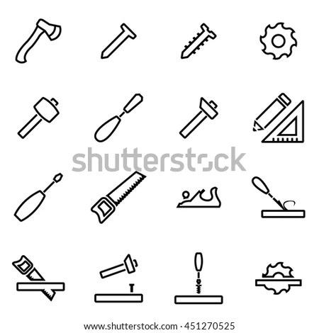 Carpentry Stock Photos, Royalty-Free Images & Vectors