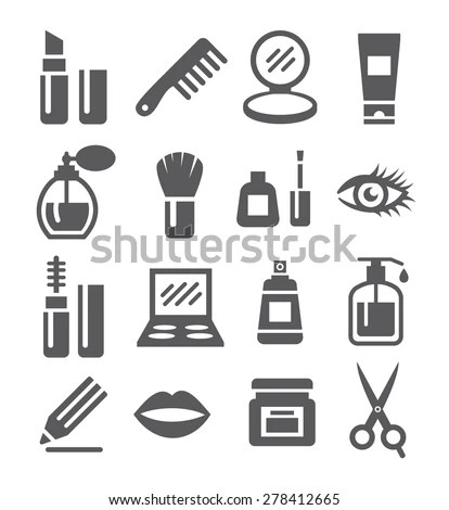 Cosmetics Stock Images, Royalty-Free Images & Vectors